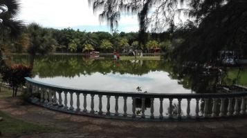 Parque Josone